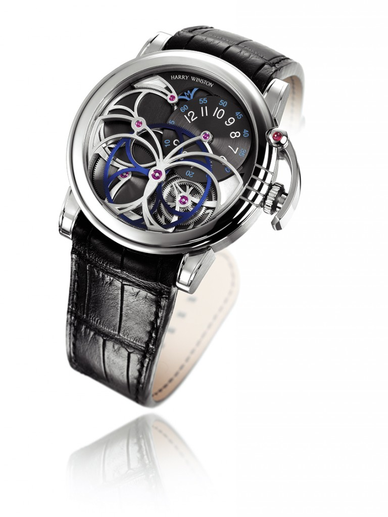 Harry Winston opus7